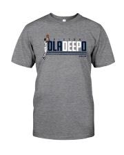 Victor Oladeepo Shirt Classic T-Shirt front