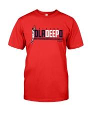 Victor Oladeepo Shirt Premium Fit Mens Tee thumbnail