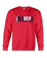 Victor Oladeepo Shirt Crewneck Sweatshirt thumbnail