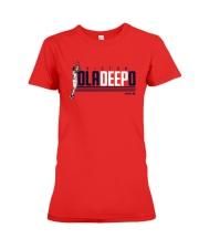 Victor Oladeepo Shirt Premium Fit Ladies Tee thumbnail