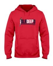 Victor Oladeepo Shirt Hooded Sweatshirt thumbnail