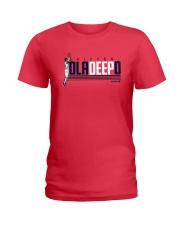 Victor Oladeepo Shirt Ladies T-Shirt thumbnail