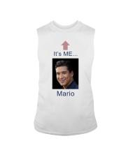 Mario Lopez It's Me Mario Shirt Sleeveless Tee thumbnail