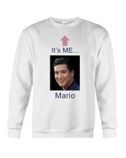 Mario Lopez It's Me Mario Shirt Crewneck Sweatshirt thumbnail