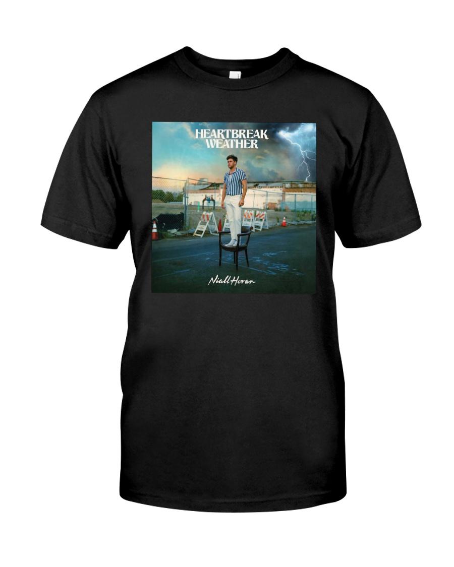 Heartbreak Weather Niall Horan Shirt Classic T-Shirt