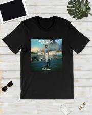 Heartbreak Weather Niall Horan Shirt Classic T-Shirt lifestyle-mens-crewneck-front-17
