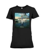 Heartbreak Weather Niall Horan Shirt Premium Fit Ladies Tee thumbnail