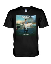 Heartbreak Weather Niall Horan Shirt V-Neck T-Shirt thumbnail