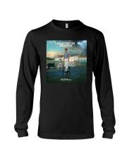 Heartbreak Weather Niall Horan Shirt Long Sleeve Tee thumbnail