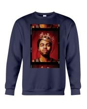 Dangelo Russell Crown Shirt Crewneck Sweatshirt thumbnail