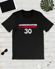 Underrated North 30 Stephen Curry Shirt Classic T-Shirt lifestyle-mens-crewneck-front-17