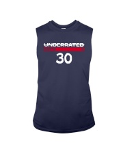 Underrated North 30 Stephen Curry Shirt Sleeveless Tee thumbnail