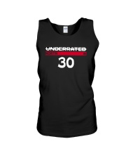 Underrated North 30 Stephen Curry Shirt Unisex Tank thumbnail