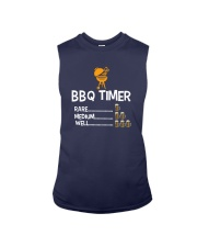 BBQ Timer Rare Medium Well Shirt Sleeveless Tee thumbnail