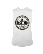 First Father's Day Daddy Hudson Cheers 2019 Shirt Sleeveless Tee thumbnail
