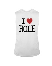 Meaning Machine I Love Hole Shirt Sleeveless Tee thumbnail