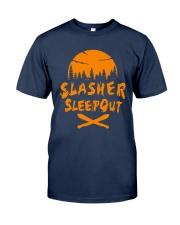 Slasher Sleepout Shirt Classic T-Shirt tile