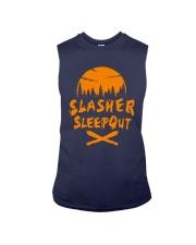Slasher Sleepout Shirt Sleeveless Tee thumbnail