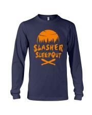 Slasher Sleepout Shirt Long Sleeve Tee thumbnail