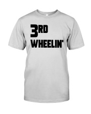 3rd Wheelin' Shirt Premium Fit Mens Tee thumbnail