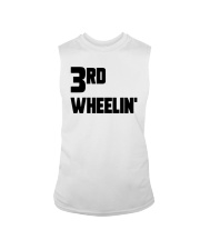 3rd Wheelin' Shirt Sleeveless Tee thumbnail