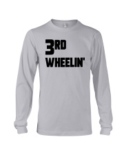 3rd Wheelin' Shirt Long Sleeve Tee thumbnail