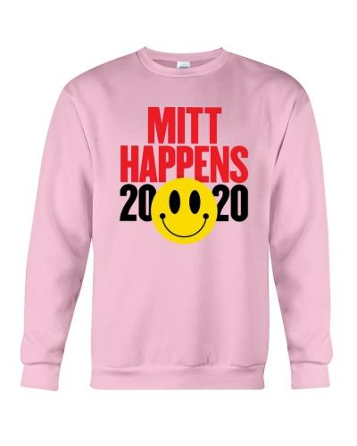 Anthony Scaramucci Mitt Happens 2020 Shirt