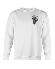 Sullen Art Co Protect The Trade Shirt Crewneck Sweatshirt thumbnail