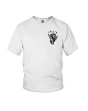 Sullen Art Co Protect The Trade Shirt Youth T-Shirt thumbnail