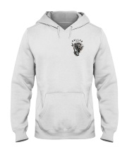 Sullen Art Co Protect The Trade Shirt Hooded Sweatshirt thumbnail