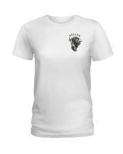 Sullen Art Co Protect The Trade Shirt Ladies T-Shirt thumbnail