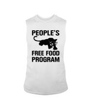 Aoc Peoples Food Program Shirt Sleeveless Tee thumbnail