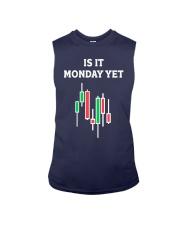 Is It Monday Yet Shirt Sleeveless Tee thumbnail