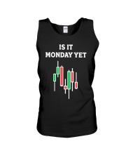 Is It Monday Yet Shirt Unisex Tank thumbnail