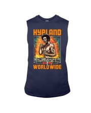 Hypland Worldwide End Racism Shirt Sleeveless Tee thumbnail