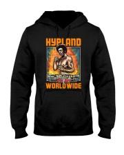 Hypland Worldwide End Racism Shirt Hooded Sweatshirt thumbnail