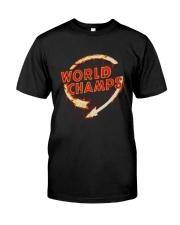 Braiden Turner World Champs Shirt Classic T-Shirt front