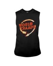 Braiden Turner World Champs Shirt Sleeveless Tee thumbnail