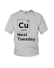 Cu 29 Cooper Next Tuesday Shirt Youth T-Shirt thumbnail