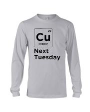 Cu 29 Cooper Next Tuesday Shirt Long Sleeve Tee thumbnail