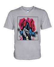 Goya T Shirt V-Neck T-Shirt thumbnail