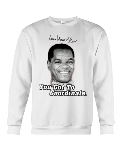 John Witherspoon Shirt