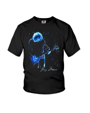 In Memoriam Gary Moore Shirt Youth T-Shirt tile