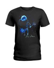 In Memoriam Gary Moore Shirt Ladies T-Shirt thumbnail