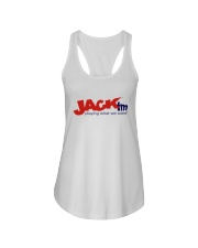 Playing What He Want Jack Fm Shirt Ladies Flowy Tank thumbnail
