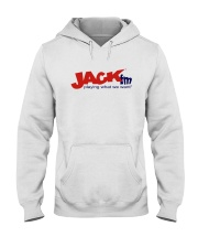 Playing What He Want Jack Fm Shirt Hooded Sweatshirt thumbnail
