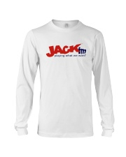 Playing What He Want Jack Fm Shirt Long Sleeve Tee thumbnail