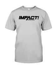 Impact Wrestling Shirt Classic T-Shirt tile