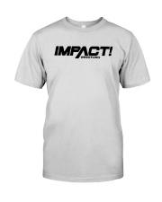 Impact Wrestling Shirt Premium Fit Mens Tee thumbnail
