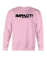 Impact Wrestling Shirt Crewneck Sweatshirt thumbnail